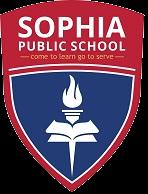 Sophia Public School, Raya